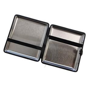 Cigarette boxes Cases Skull Glitter