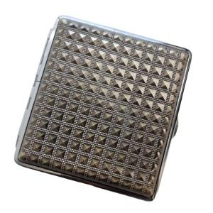 Boîtes à cigarettes Belbox étui à cigarettes métal