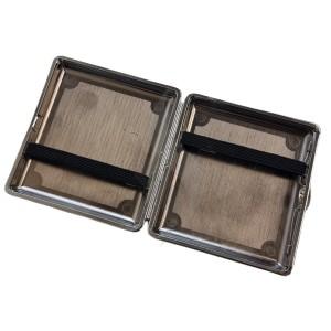 Cigarette boxes Belbox cigarettes cases metal