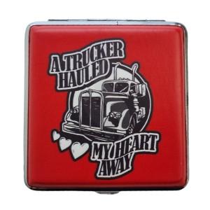 Sigarettendoosjes Belbox Sigarettenetui Trucker