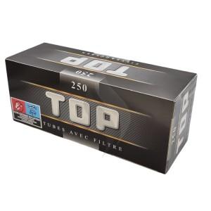 Tubes à cigarettes Top 250 Tubes