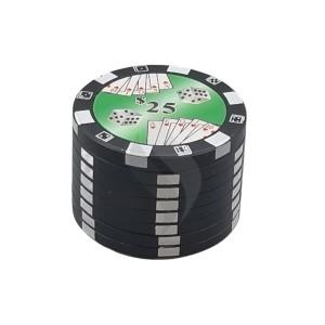Grinder & Weegschaal Grinder Dreamliner Pokerchip