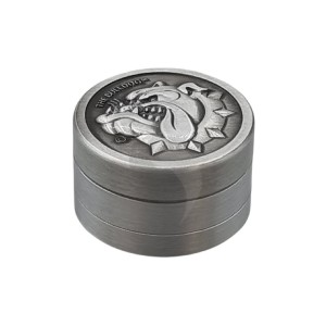 Grinder & Scales Grinder Bulldog Metal 3 parts