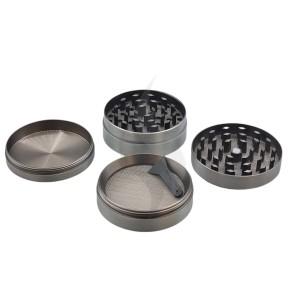 Grinder & Balances Grinder bulldog Metal 4 parts