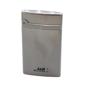 Briquets Winjet Premium Flat Flame Lighter