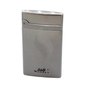 Aanstekers Winjet Premium Flat Flame Lighter