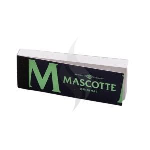 Cigarette Filtertips Mascotte Filter Tips