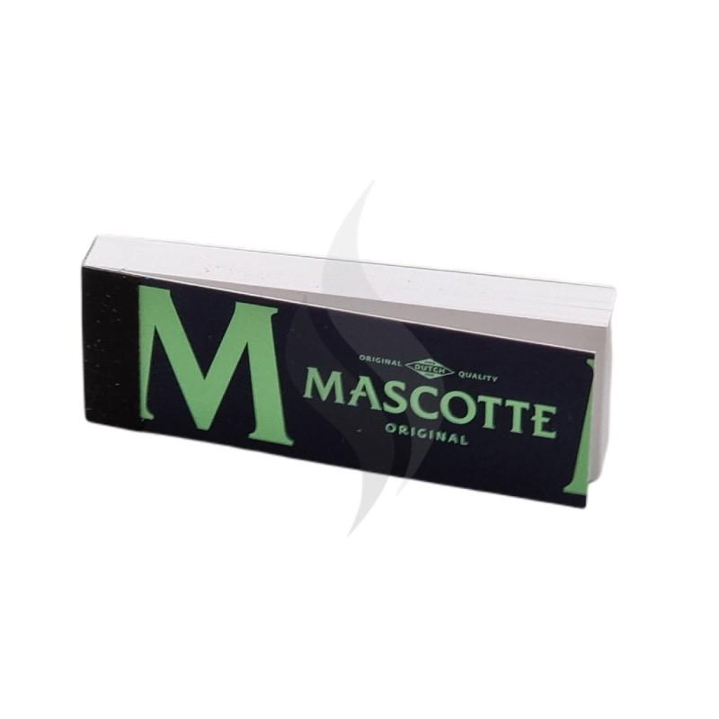 Filtres à cigarettes Mascotte Filter Tips