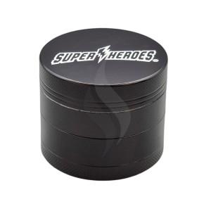 Grinder & Balances Grinder Super Heroes Ceramic 50mm 4 Parts