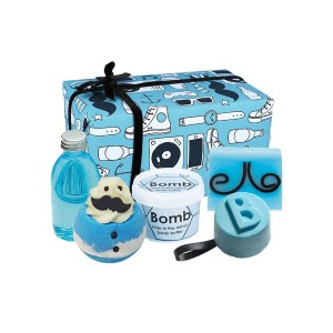 Bomb Cosmetics Giftsets New Age Hipster