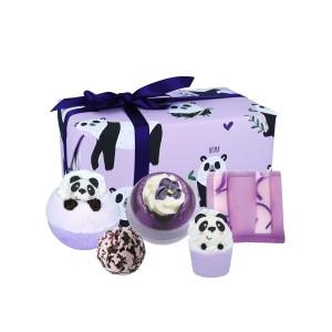 Bomb Cosmetics Giftsets Panda Yourself