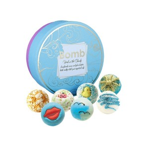 Bomb Cosmetics Giftsets Head In The Clouds Creamer
