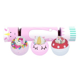 Bomb Cosmetics Giftsets The Christmas Unicorn Blaster