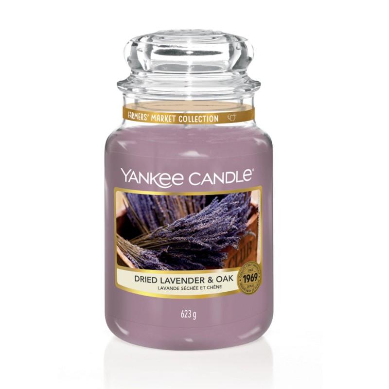 Kaarsen Dried Lavender & Oak