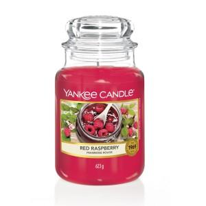 Kaarsen Red Raspberry