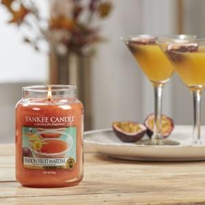 Kaarsen Passion Fruit Martini