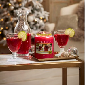 Yankee Candle Bougies Smoothie de Noël