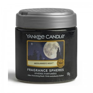 Yankee Candle Sphères parfumées Midsummer's Night