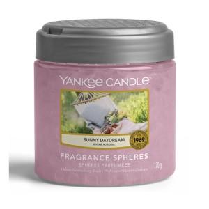 Yankee Candle Sphères parfumées Rêverie Au Soleil