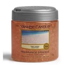 Yankee Candle Sphères parfumées Sables Roses