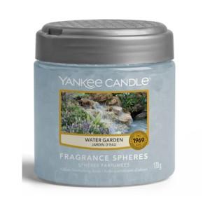 Yankee Candle Sphères parfumées Jardin d'Eau