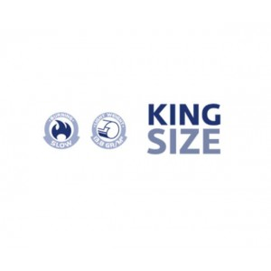 Vloeitjes King Size Mascotte King Size