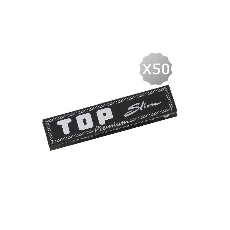 Rolling Papers King Size TOP Premium Slim King Size