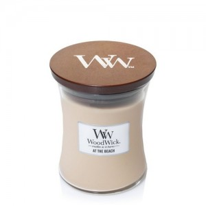 WoodWick Candles At The Beach