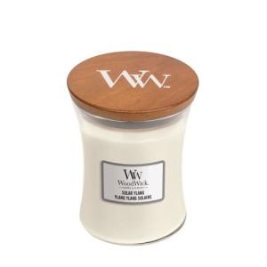 WoodWick Kaarsen Solar Ylang