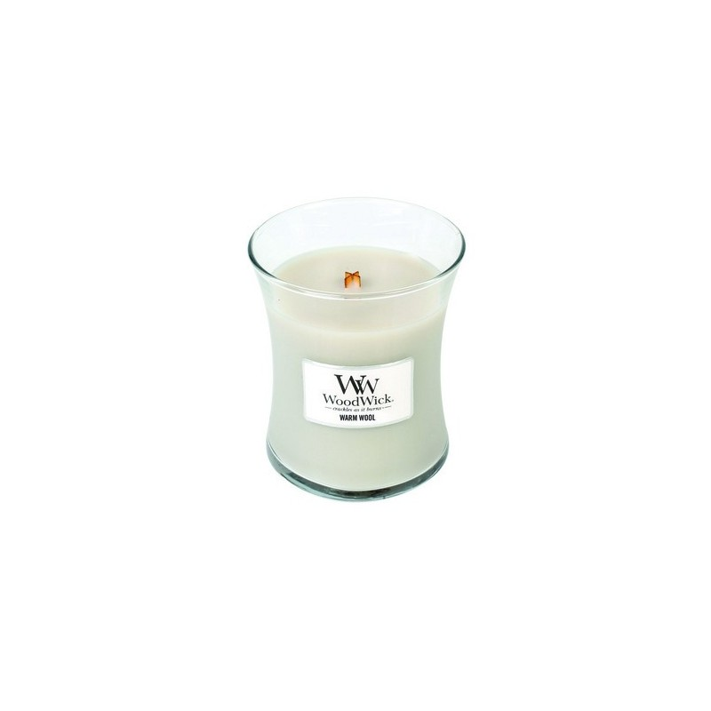 WoodWick Candles Warm Wool