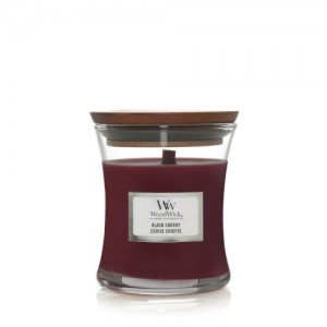 WoodWick Bougies Cerise Griotte