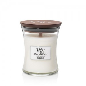 Candles WoodWick Magnolia
