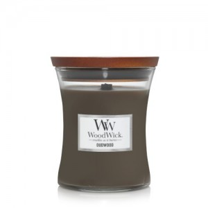 WoodWick Candles Oudwood