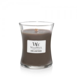 WoodWick Candles Sand & Driftwood