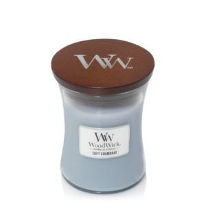 WoodWick Kaarsen Soft Chambray