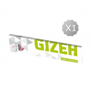 King Size Gizeh Super Fine ks Slim