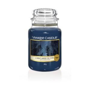 Yankee Candle Bougies Nuit à la belle étoile