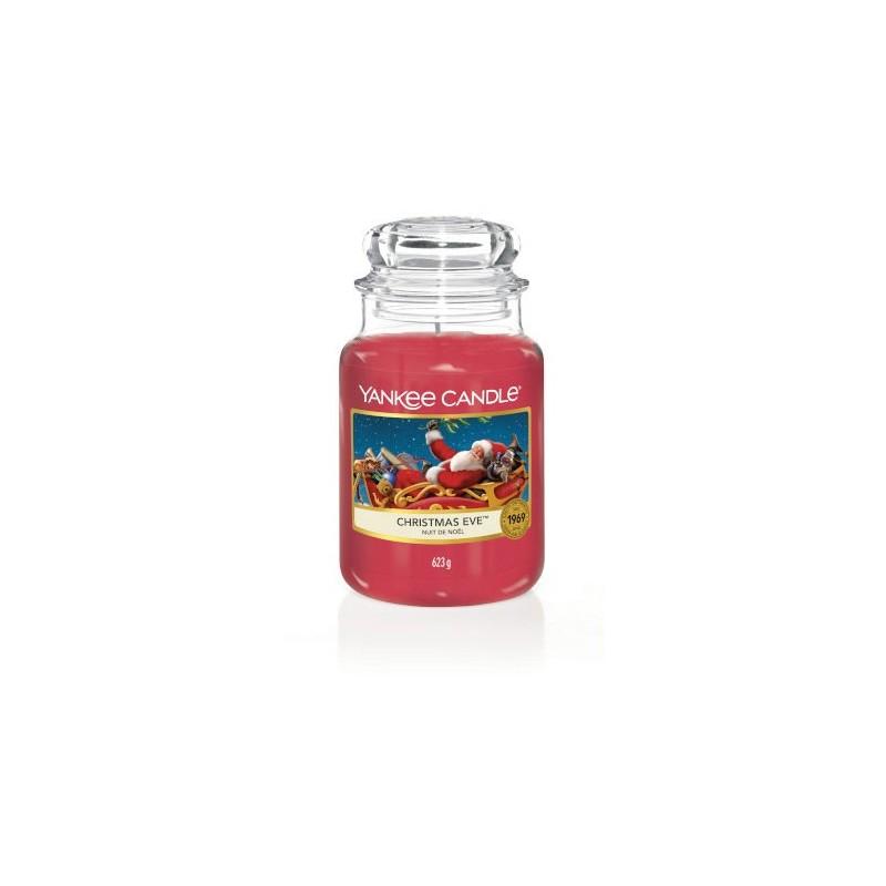 Yankee Candle Bougies Nuit de Noël