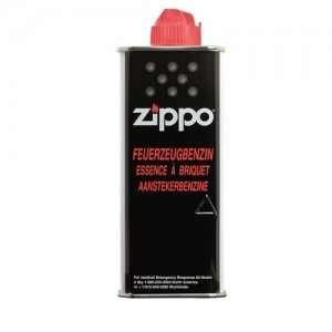 Briquets Zippo Fuel