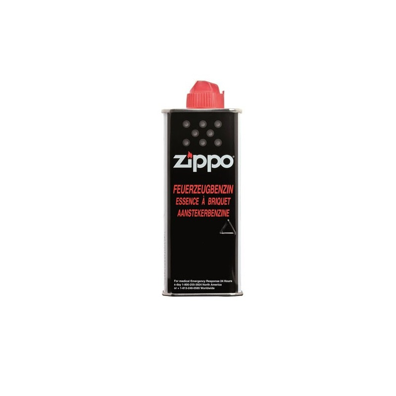 Lighter & Ashtray Zippo Fuel