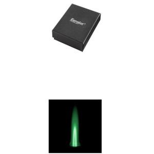 Lighter & Ashtray Eurojet Lighter Vegas Turbo Black/Dark Gun