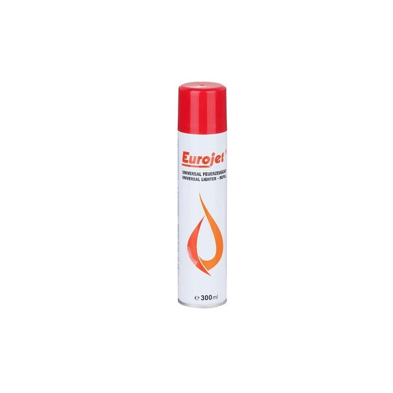 Briquet & Cendrier Eurojet Lighter Refill 300ml
