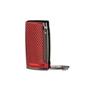Lighter & Ashtray Winjet Triple Jet Red