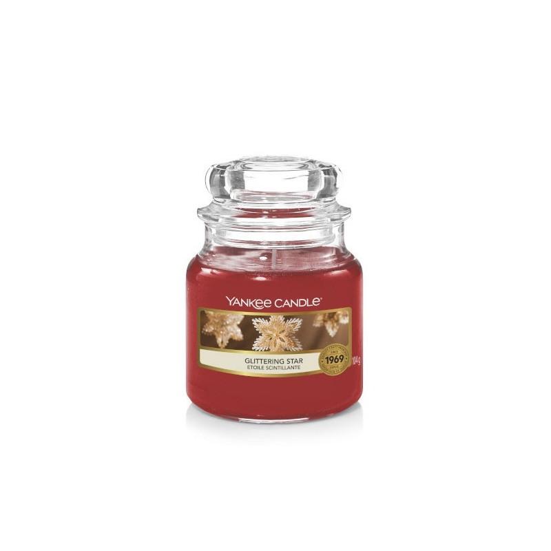 Yankee Candle Bougies Étoile Scintillante