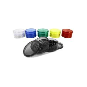 Grinder & Weegschaal Ragga Grinder Plastic