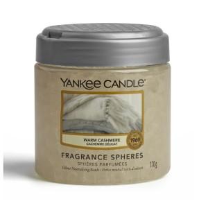 Yankee Candle Sphères parfumées Cachemire Délicat