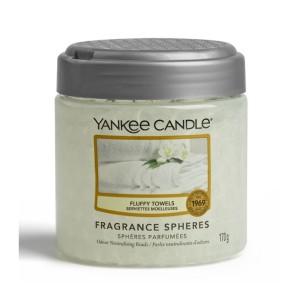 Yankee Candle Sphères parfumées Serviettes Moelleuses