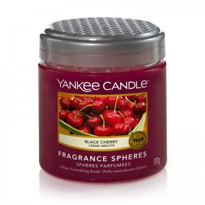 Yankee Candle Fragrance spheres Black Cherry
