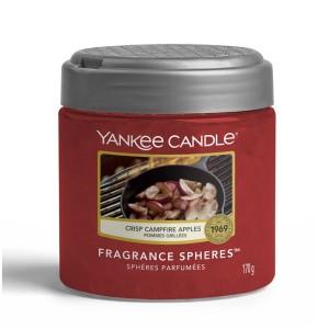 Yankee Candle Sphères parfumées Pommes Grillées