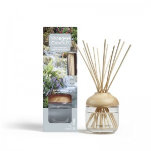 Flameless fragrance Reed Diffuser Water Garden
